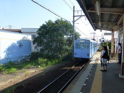 132 近鉄・内部線