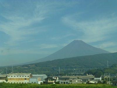008 富士山(新富士付近)