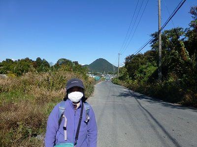 104 近江富士