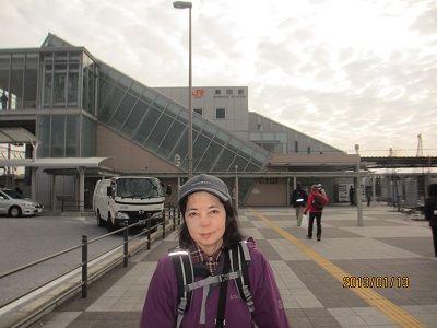 67 島田駅