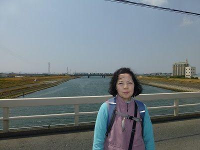 090 豊川放水路