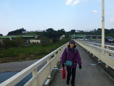 122 横田橋