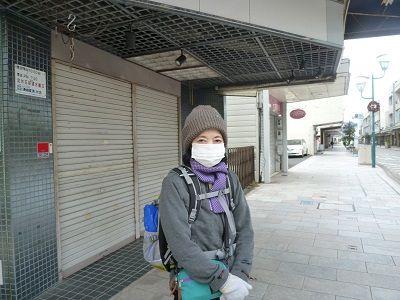 03-① 新清水・銀座通り入口