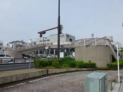 061 8帖歩道橋