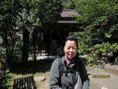 28 大網金刀比羅神社