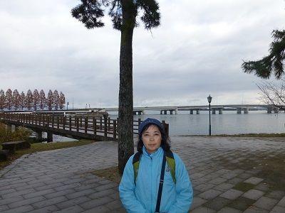091 膳所城址公園