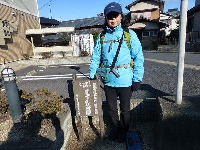 020 すずめ茶屋跡(田楽茶屋)