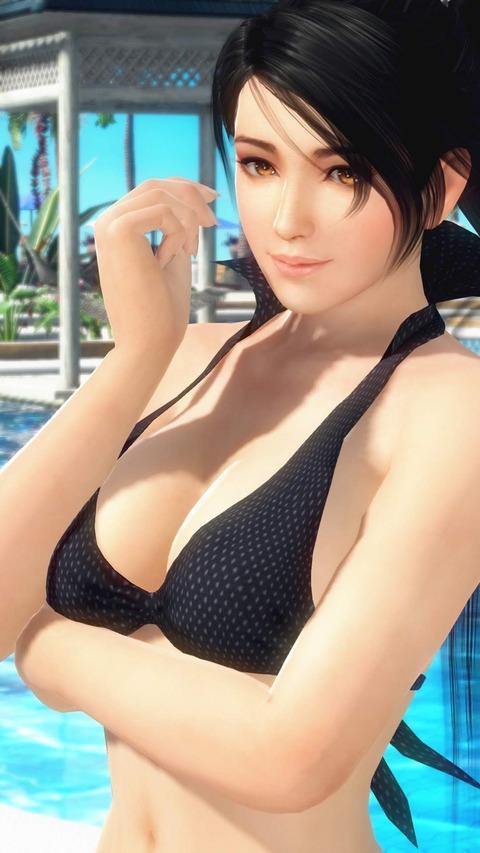 SSR シノマス水着・焔 もみじ DOAX-VV.jpg (6)