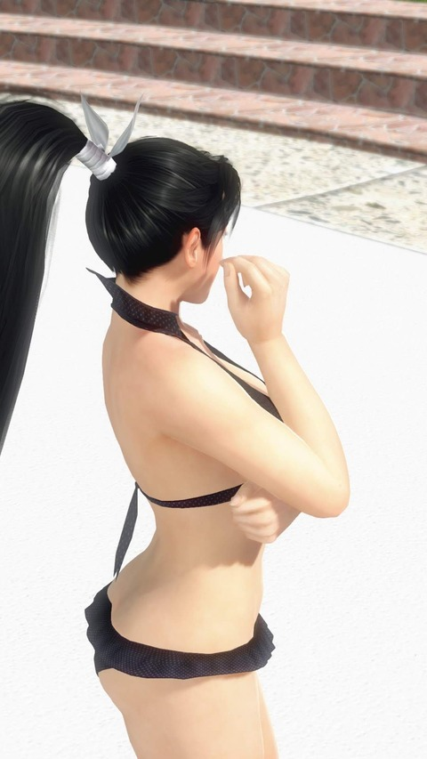 SSR シノマス水着・焔 もみじ DOAX-VV.jpg (9)