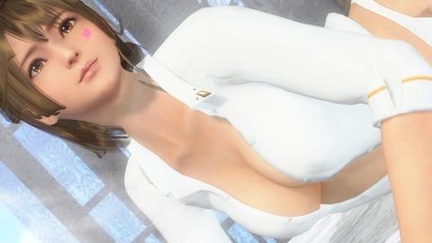 みさき はみ乳 DOA ヴィーナスバケーション