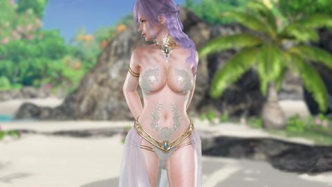 fiona DOAXVV princess (11)