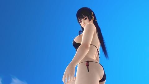 DOAX-VenusVacation_女天狗おしり
