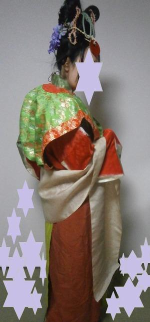 奈良衣裳1