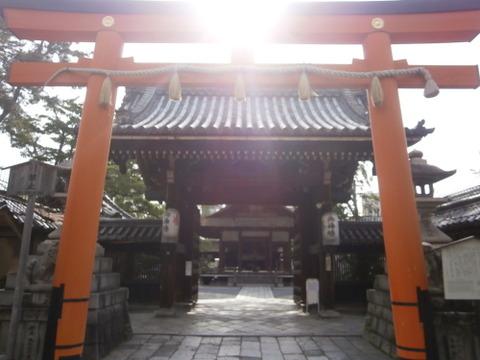 下御霊神社1