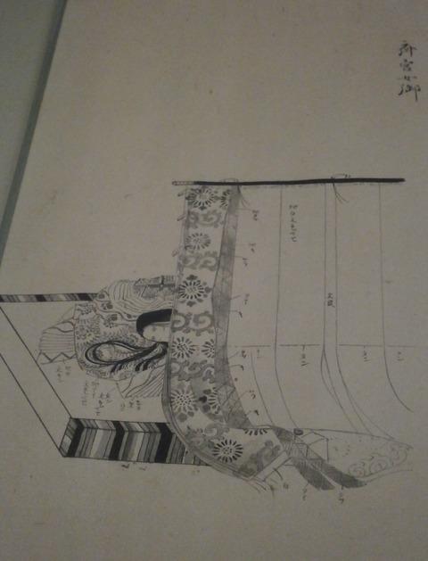 歌仙絵斎宮女御2
