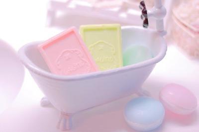 sozai-bath
