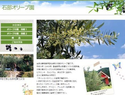 平子理沙さん愛飲 石部オリーブ園の「オリーブ茶」通販で買うならココ♪