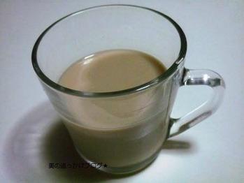 酵素八十八選としみこむ豆乳