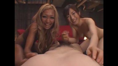 KYOKOさん雪見紗弥さん