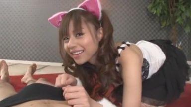 瑠川リナさん