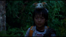 妖怪大戦争 (2005年の映画)Forgot Password