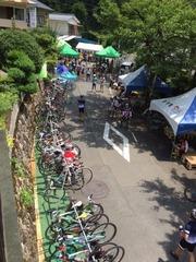 サイクルグリーンツアー