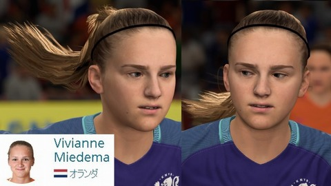 FIFA 18 キックオフ メニューの操作_37a