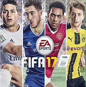 FIFA17s