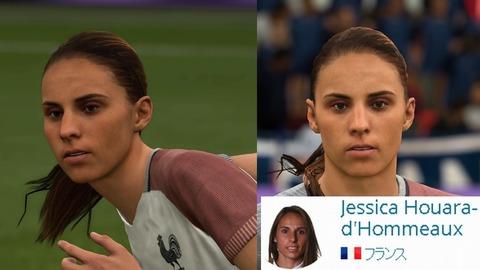 FIFA 18 キックオフ メニューの操作_239a