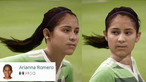 FIFA 18 キックオフ メニューの操作_87a