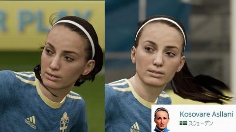 FIFA 18 キックオフ メニューの操作_133ae