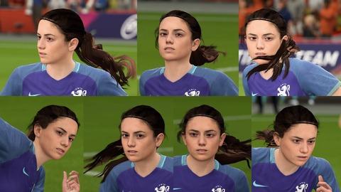 FIFA 18 キックオフ メニューの操作_50
