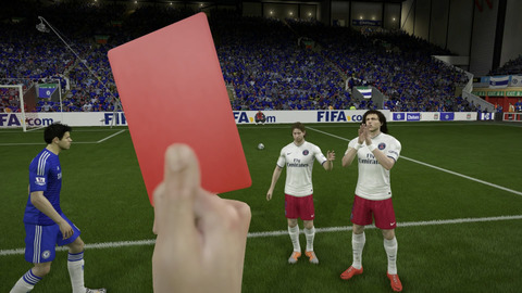 FIFA 15 体験版 キックオフ メニューの操作_11[1]