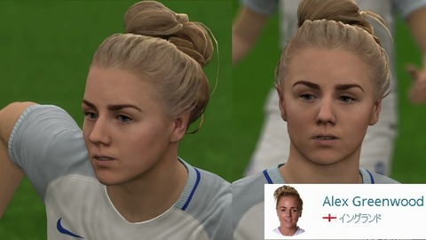 FIFA 18 キックオフ メニューの操作_277a