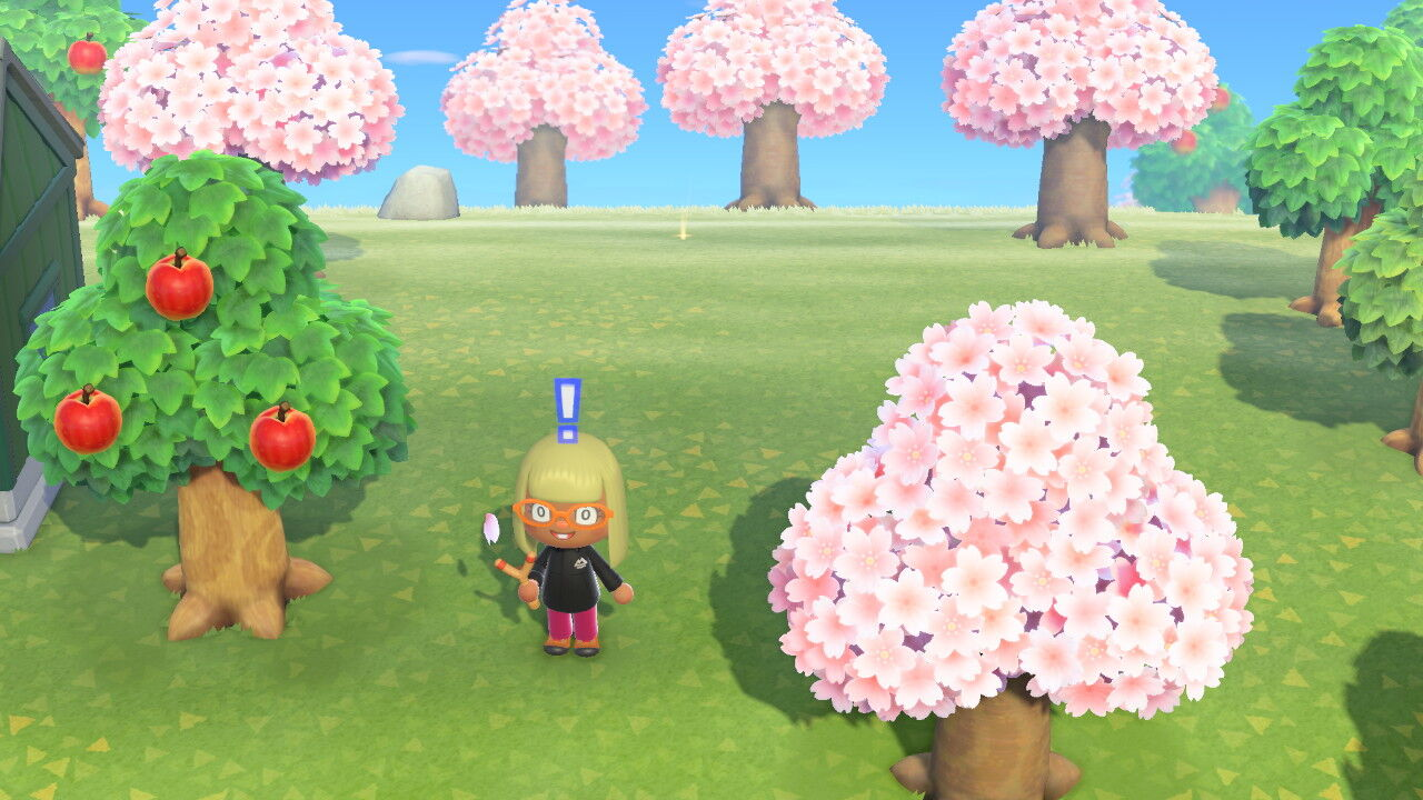 森 桜 イベント あつ
