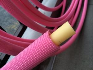 樹脂管架橋ポリエチレン管