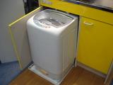 2.3k洗濯機