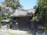 旧家の空き家