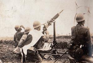 歩兵第3連隊時代15(2)
