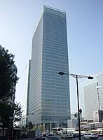 サウスタワー