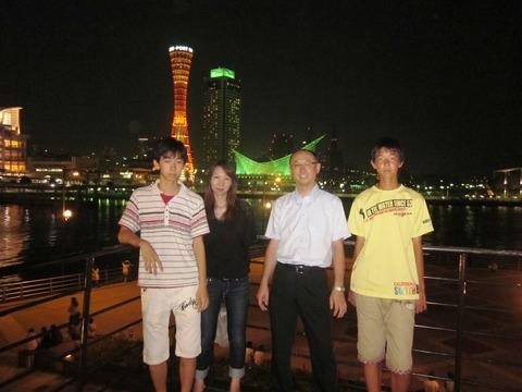 家族写真5