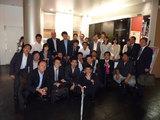 新入社員歓迎会20090529