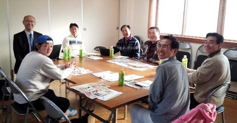神奈川畳実践研究会(20150215)