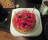 happy birthday, eri