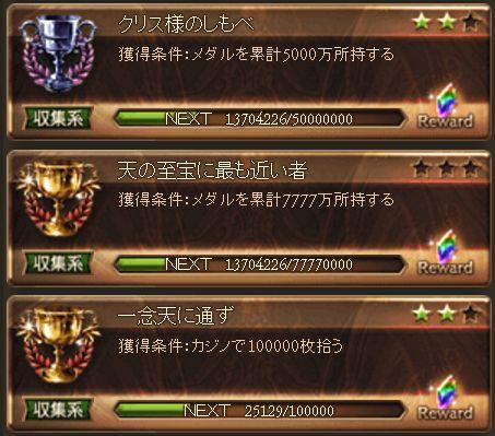 グラブル2-4