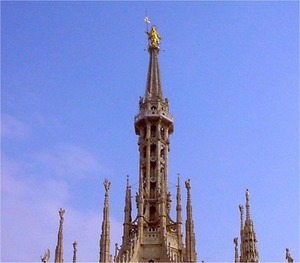 Milano_Madonnina_2
