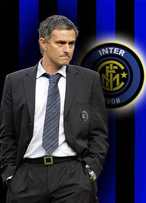 MourinhoInter