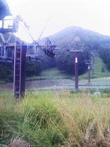 30スキー場リフト