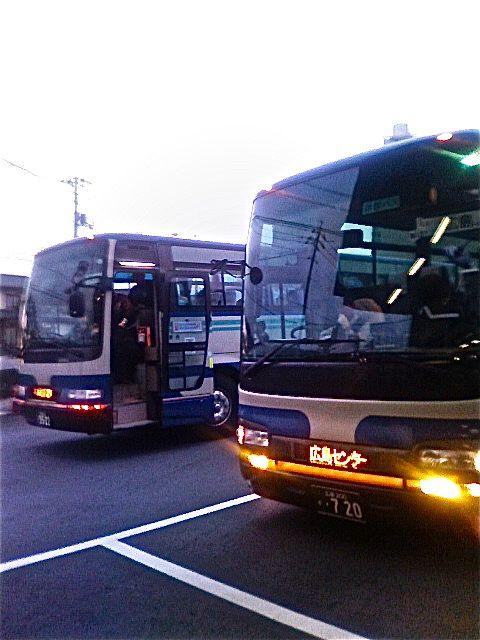 kuma days:三次駅から福塩線へ