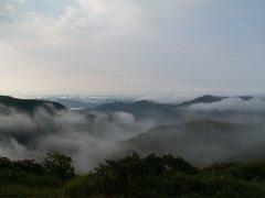 11竜王山方面
